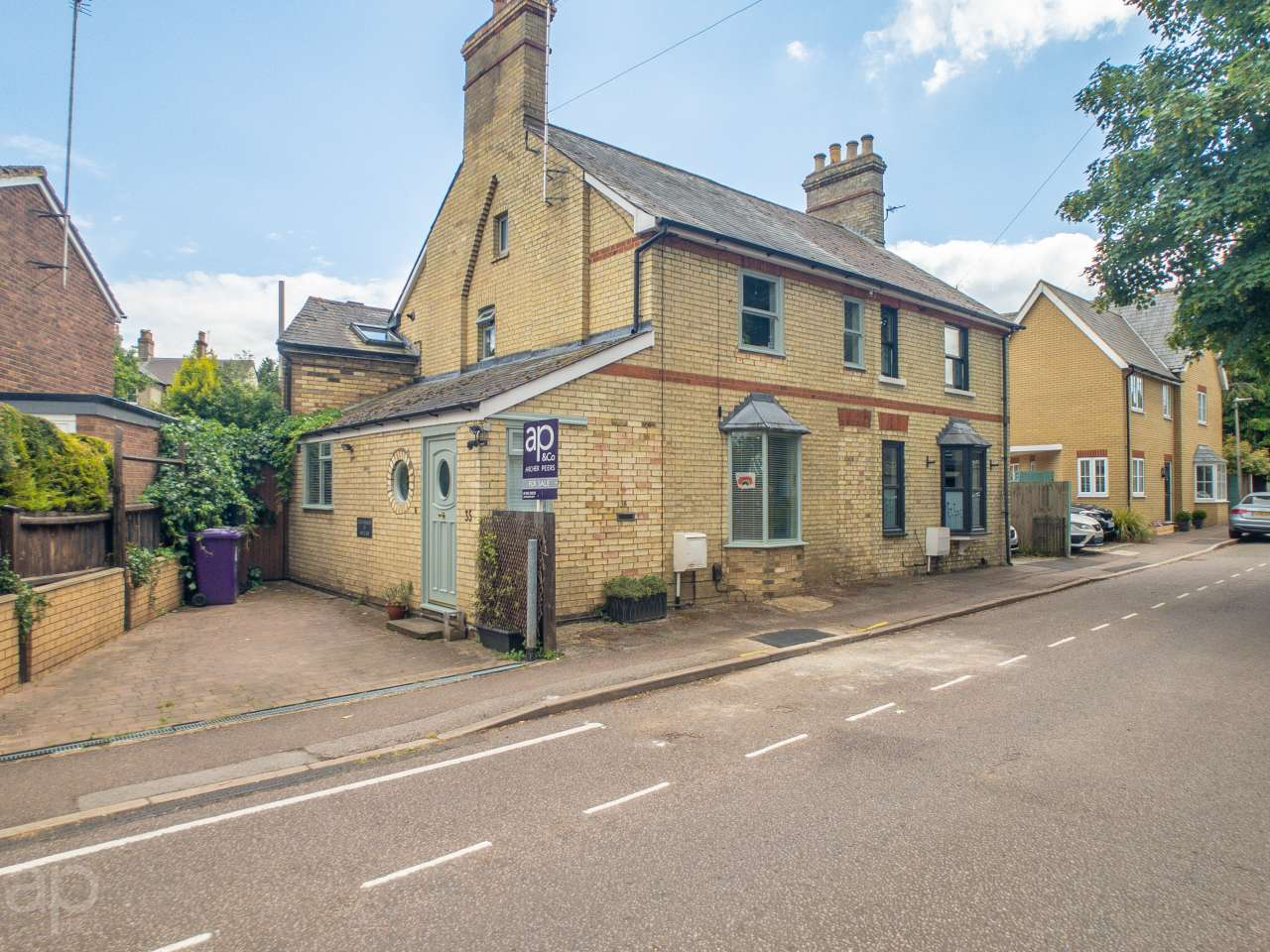 35 Mill Road, Royston, SG8 7AQ