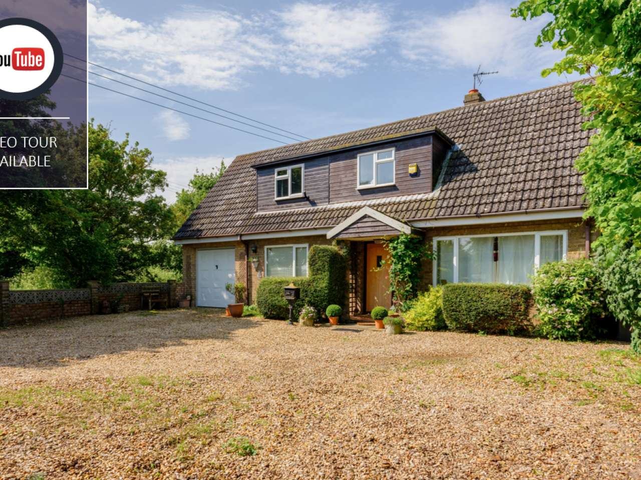 Terrill  Royston Road, Litlington, SG8 0RJ